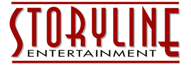 Storyline Entertainment Logo