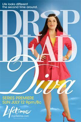 Drop Dead Diva 2009
